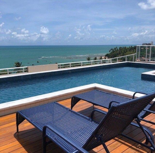 Apartamento Novo na Beira Mar de Carapibus - Foto 8