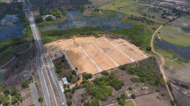 Lançamento Terrenos Lagoa do CATU  - Foto 2