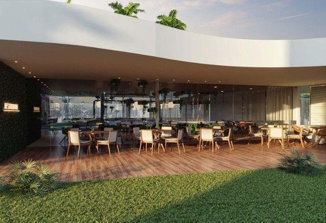 Flats a venda Lançamento Beach class em Muro alto 1 e 2 quartos com varanda gourmet - Foto 3