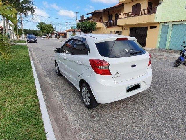 Ford Ka 2015 1.5 mensais de 649,00 - Foto 5