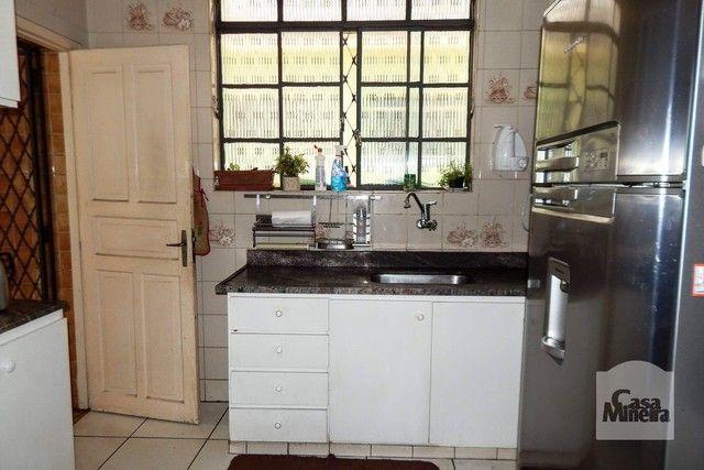 Casa à venda com 4 dormitórios em Salgado filho, Belo horizonte cod:258912 - Foto 18