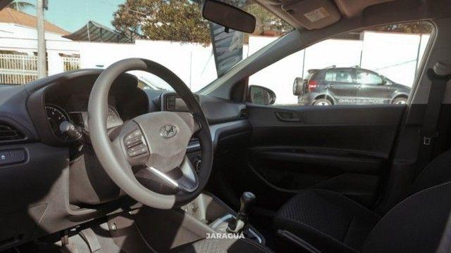 Hyundai hb20 2022 1.0 12v flex vision manual - Foto 9