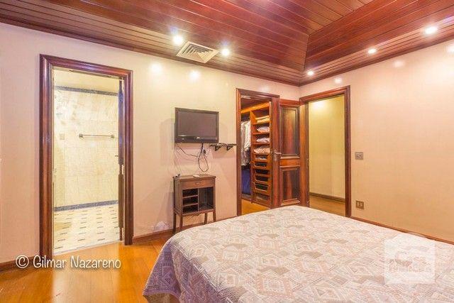 Casa à venda com 4 dormitórios em São luíz, Belo horizonte cod:222059 - Foto 18