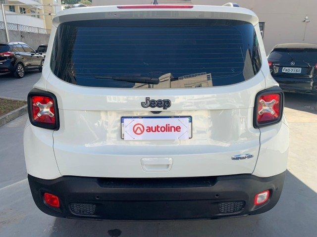 Entrada + parcelas de 1.499 fixas Jeep Renegade 19/19  - Foto 6