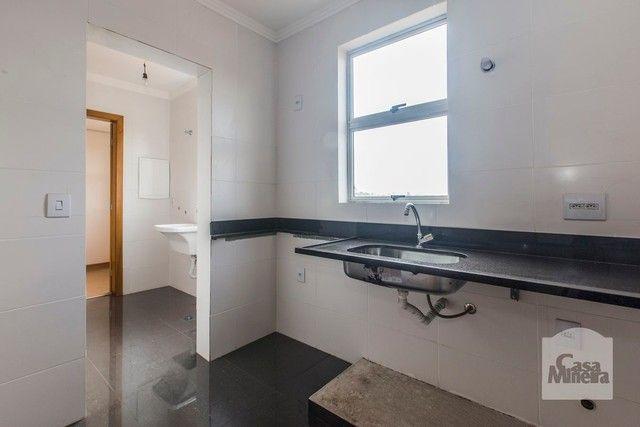 Apartamento à venda com 4 dormitórios em Paraíso, Belo horizonte cod:223651 - Foto 13