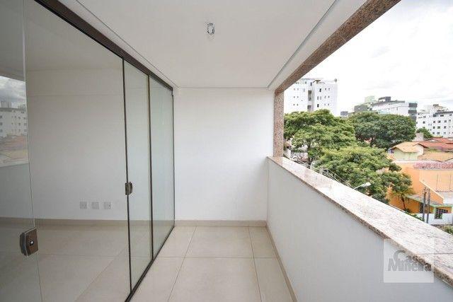 Apartamento à venda com 3 dormitórios em Castelo, Belo horizonte cod:14524 - Foto 10
