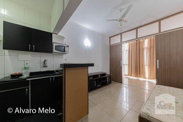 Apartamento à venda com 1 dormitórios em Santo agostinho, Belo horizonte cod:275173 - Foto 11