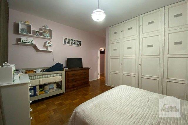 Apartamento à venda com 4 dormitórios em Santa efigênia, Belo horizonte cod:275590 - Foto 15