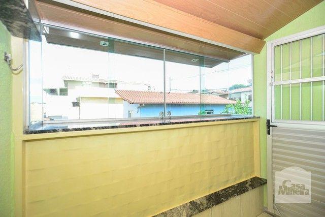 Apartamento à venda com 2 dormitórios em Santa mônica, Belo horizonte cod:274645 - Foto 4