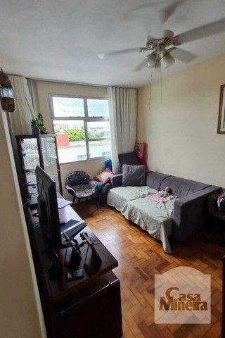 Apartamento à venda com 3 dormitórios em Padre eustáquio, Belo horizonte cod:278602 - Foto 2