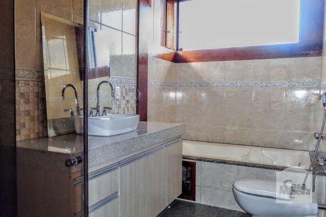 Casa à venda com 5 dormitórios em São josé, Belo horizonte cod:245224 - Foto 16