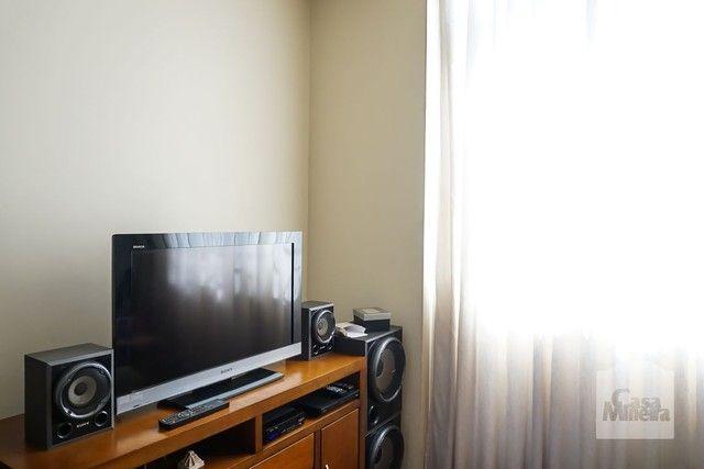 Apartamento à venda com 3 dormitórios em Salgado filho, Belo horizonte cod:228328 - Foto 3