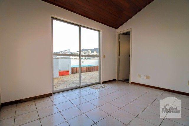 Apartamento à venda com 2 dormitórios em Serra, Belo horizonte cod:257056 - Foto 13