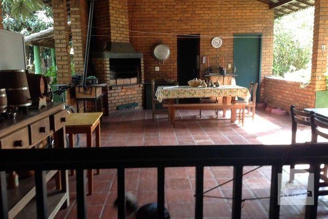 Casa à venda com 2 dormitórios em Pampulha, Belo horizonte cod:274649 - Foto 2