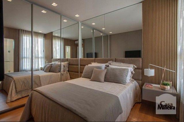 Apartamento à venda com 3 dormitórios em Jaraguá, Belo horizonte cod:250971 - Foto 15
