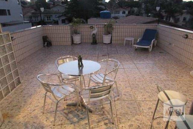 Apartamento à venda com 4 dormitórios em Santa rosa, Belo horizonte cod:15724 - Foto 11
