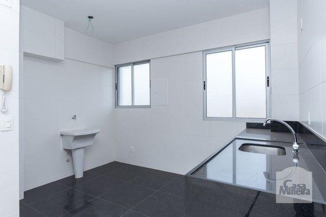 Apartamento à venda com 3 dormitórios em Salgado filho, Belo horizonte cod:227714 - Foto 14