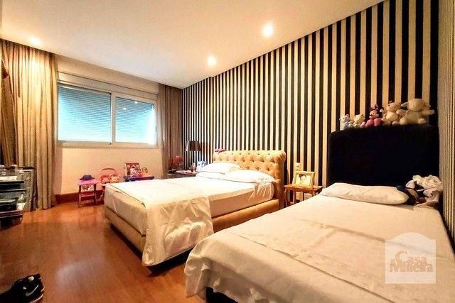 Apartamento à venda com 4 dormitórios em Gutierrez, Belo horizonte cod:273588 - Foto 19