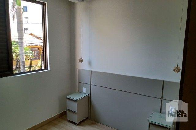 Apartamento à venda com 3 dormitórios em Dona clara, Belo horizonte cod:275561 - Foto 12