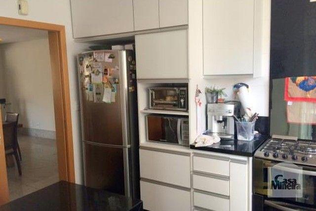 Apartamento à venda com 4 dormitórios em Funcionários, Belo horizonte cod:110680 - Foto 15