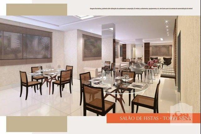 Apartamento à venda com 2 dormitórios em Padre eustáquio, Belo horizonte cod:277368 - Foto 5