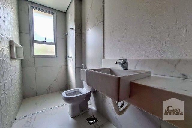 Apartamento à venda com 4 dormitórios em Anchieta, Belo horizonte cod:273601 - Foto 17