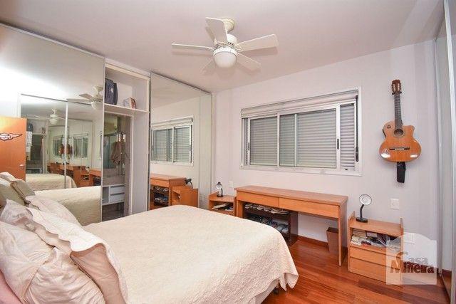 Apartamento à venda com 4 dormitórios em Santo antônio, Belo horizonte cod:103210 - Foto 13