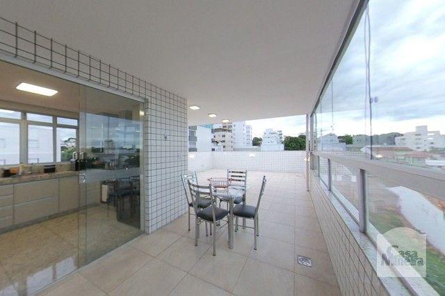 Apartamento à venda com 4 dormitórios em Santa rosa, Belo horizonte cod:275927 - Foto 11