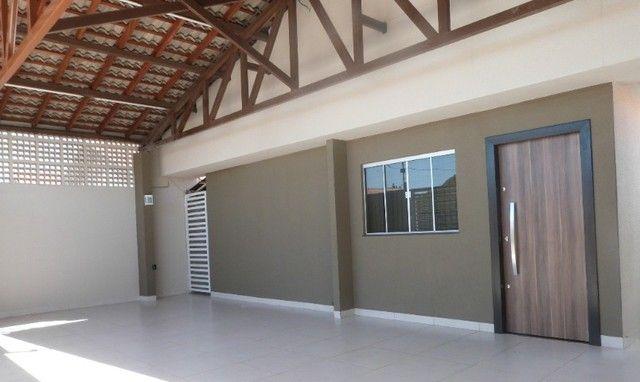 Casa quitada e escriturada Residencial Júlio Domingos de Campos  - Foto 3