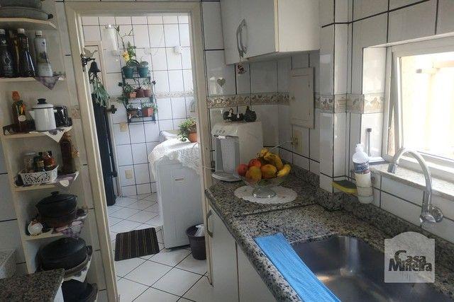 Apartamento à venda com 3 dormitórios em Nova suissa, Belo horizonte cod:272328 - Foto 15