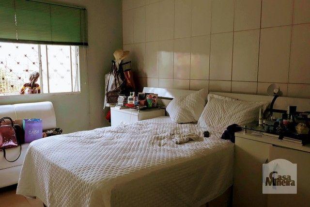Casa à venda com 4 dormitórios em Santa efigênia, Belo horizonte cod:258127 - Foto 5