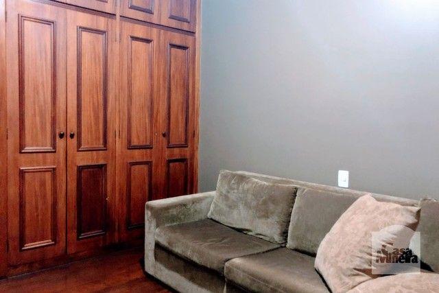 Apartamento à venda com 4 dormitórios em Santo agostinho, Belo horizonte cod:277343 - Foto 13