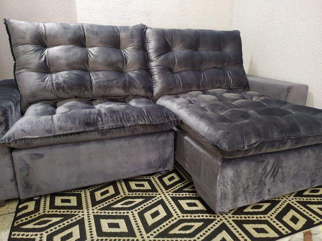 Sofa retrátil  - Foto 5