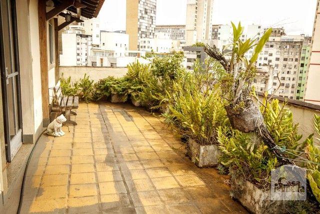 Apartamento à venda com 4 dormitórios em Barro preto, Belo horizonte cod:276937 - Foto 20