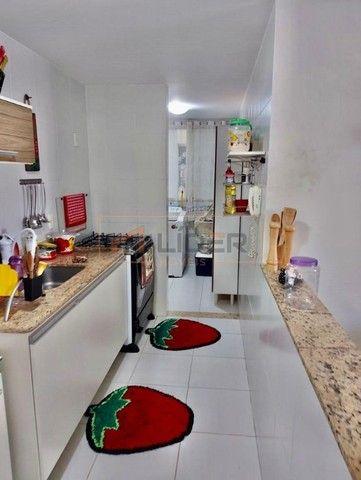 Apartamento com 02 Quartos + 01 Suíte no Edifício Aquários - Foto 11