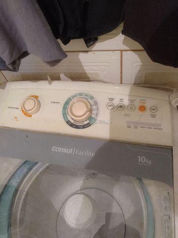 Máquina Consul 10 - Foto 2