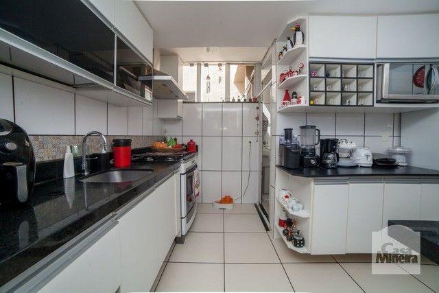 Apartamento à venda com 3 dormitórios em Santa efigênia, Belo horizonte cod:317053 - Foto 14