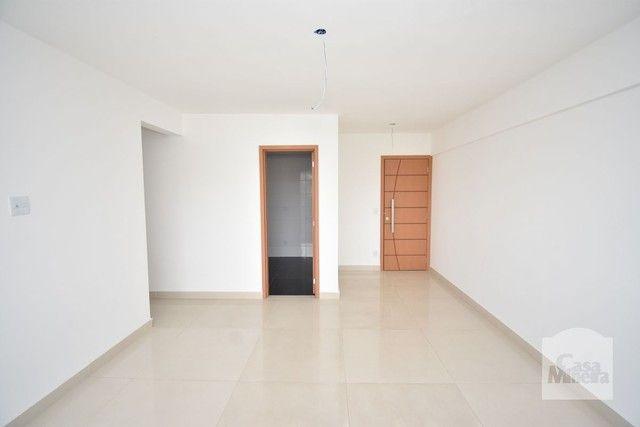 Apartamento à venda com 3 dormitórios em Castelo, Belo horizonte cod:14524