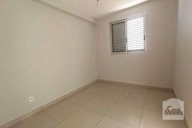 Apartamento à venda com 3 dormitórios em Itapoã, Belo horizonte cod:277830 - Foto 9