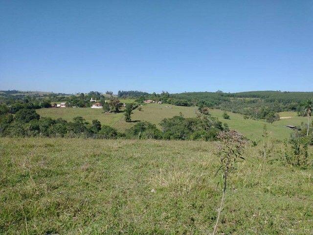 Sitio ou Terreno com 48.400 m² em Área Rural - Porangaba - SP  2 Aqueires com Rio - Foto 16