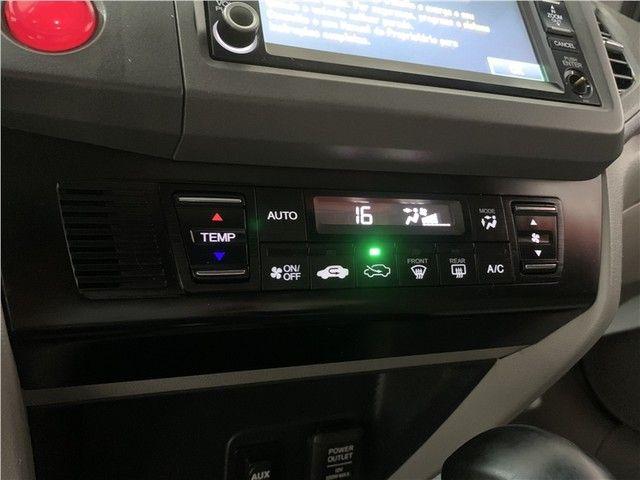 Honda Civic 2014 2.0 exr 16v flex 4p automático - Foto 7