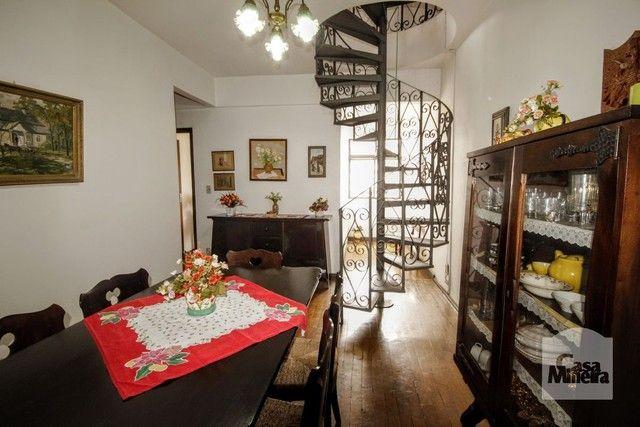 Apartamento à venda com 4 dormitórios em Barro preto, Belo horizonte cod:276937 - Foto 2