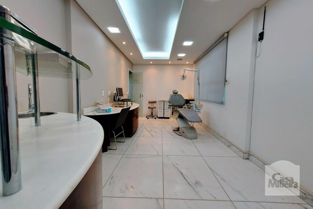 Casa à venda com 5 dormitórios em Savassi, Belo horizonte cod:268372 - Foto 7