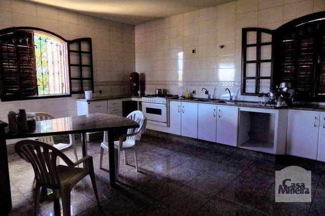 Casa à venda com 3 dormitórios em Salgado filho, Belo horizonte cod:229767 - Foto 11