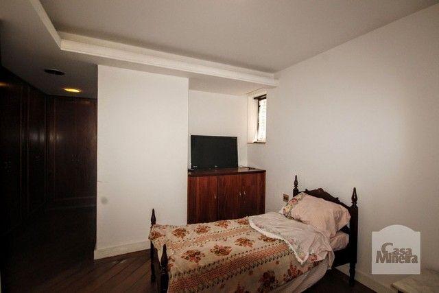 Apartamento à venda com 4 dormitórios em Lourdes, Belo horizonte cod:277793 - Foto 11