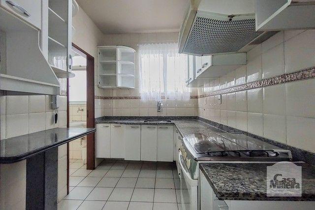 Apartamento à venda com 3 dormitórios em Dona clara, Belo horizonte cod:318504 - Foto 16