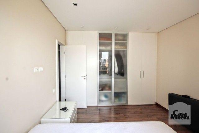 Apartamento à venda com 4 dormitórios em Lourdes, Belo horizonte cod:271073 - Foto 12