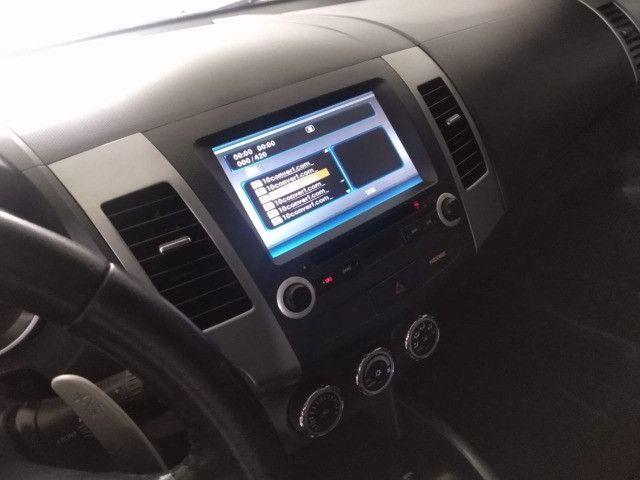 Mitsubishi Outlander 2.0 16v 160cv aut - Foto 10