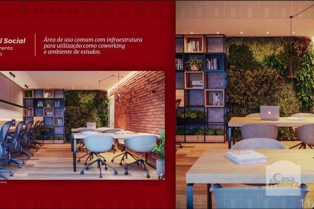 Apartamento à venda com 3 dormitórios em Coração eucarístico, Belo horizonte cod:319355 - Foto 7