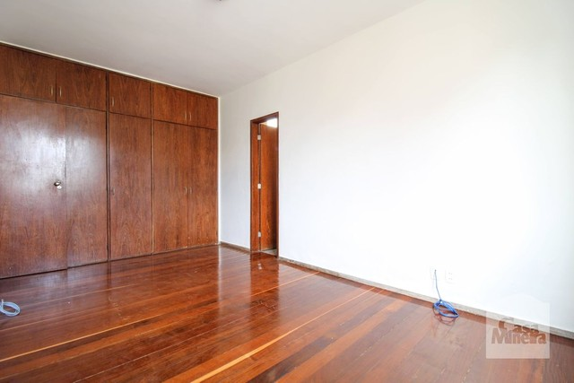 Apartamento à venda com 4 dormitórios em Santo antônio, Belo horizonte cod:273081 - Foto 6